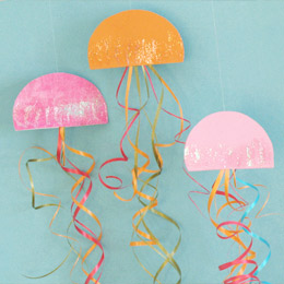Theme Of The Week Jellyfish