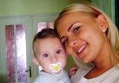 Jelena from Serbia