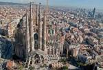 Basílica i Temple Expiatore de la Sagrada Família